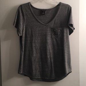 Torrid Trouble Maker Shirt